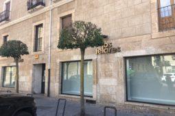 C/ Velayos, 2. Ciudad Rodrigo. Salamanca