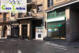 Local. Calle Sancti Espiritus, 5. Salamanca.
