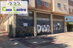 Local. Av/ Portugal, 278. Salamanca.