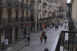 Piso. Calle la Rua. Salamanca
