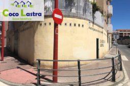 Local. Crta. Naharros, 17. Santa Marta de Tormes. Salamanca.