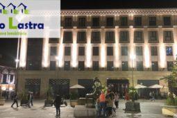 Locales Edificio Gran Hotel. Salamanca.