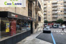 Local. Calle Banzo, 6 Salamanca.