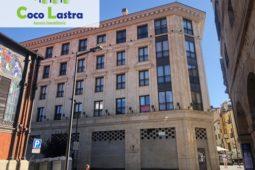 Piso en alquiler. Edificio Gran Hotel. Plaza del Poeta Iglesias, 6. Centro. Salamanca