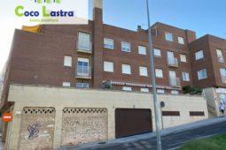 Duplex en venta. Calle Zurbaran. Salamanca.
