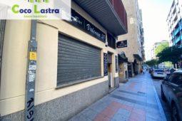 Local en alquiler. Calle Valencia, 39. Salamanca