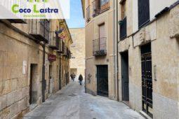 Apartamento. Calle Placentinos. Salamanca.