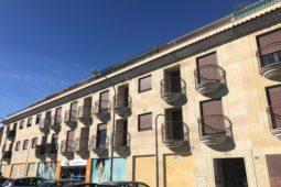 Apartamento. Paseo de Delicias, 93. Villares de la Reina. Salamanca.