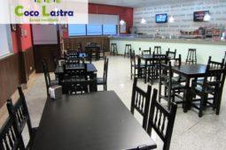 CAFETERÍA-RESTAURANTE. C/CALZADA CASTELLANOS, POLÍGONO VILLARES. SALAMANCA