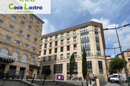 PISO EN ALQUILER. EDIFICIO GRAN HOTEL. PLAZA POETA IGLESIAS, 6. CENTRO. SALAMANCA