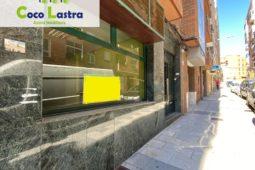 Local en Alquiler en Torres Quevedo, 19 (Salamanca)
