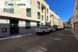 Plaza de garaje. Calle Ruiz Zorrilla, 33. Salamanca.